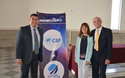 Presentación de conectividad a Islas Juan Fernández por Hidroavión